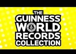 Enlace a Estos son algunos de los mejores Guinnes World Records conseguidos en 2017