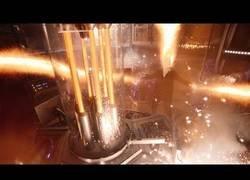 Enlace a SPOILERS: La transformación del 12th doctor al 13th Doctor