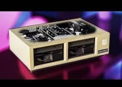 Enlace a Fabrican un sleeper en una caja de 1982 con una refrigeración ultra óptima