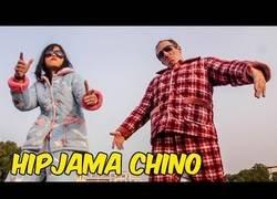 Enlace a La tradición del pijama chino explicada por Jabiertzo y Lele
