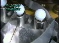 Enlace a El proceso de fabricación de las pelotas de ping pong