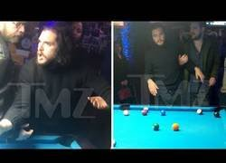 Enlace a Echan de un bar de Nueva York al actor de 'Juego de Tronos' Kit Harington por pelearse borracho
