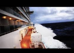 Enlace a El crucero noruego que será inolvidable para los que estaban a bordo