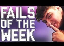 Enlace a Los mejores fails de la semana que has tenido suerte de no protagonizar
