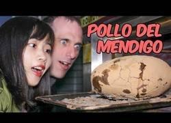 Enlace a Jabiertzo nos deleita con el Pollo pordiosero: el manjar chino inventado por mendigos
