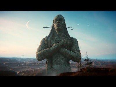 'Book of the Dead', el corto creado para mostrar de lo que es capaz el nuevo motor gráfico de Unity