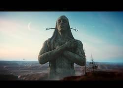 Enlace a 'Book of the Dead', el corto creado para mostrar de lo que es capaz el nuevo motor gráfico de Unity