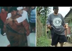 Enlace a Así ha evolucionado el niño más obeso del mundo que llegó a pesar 200 kilos