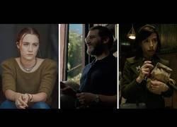 Enlace a Editan en este increíble corto todos los nominados a los Oscar 2018