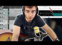 Enlace a Jaime Altozano demuestra ser un genio creando maravillas musicales partiendo de cero