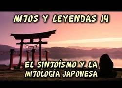 Enlace a Explicando el sintoísmo y la mitología japonesa