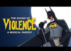 Enlace a Tributo a Batman