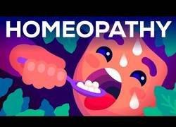 Enlace a Así funciona la homeopatía [subtítulos]
