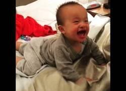 Enlace a Nada puede igualar a la risa de un bebé