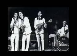 Enlace a Conocidos como los Beatles españoles en su época, así sonaban Los Brincos