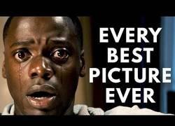 Enlace a Con ustedes las mejores películas galardonadas en Los Oscar desde sus inicios
