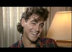 Enlace a Salen a la luz las primeras entrevistas de Brad Pitt, George Clooney, Julia Roberts
