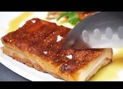 Enlace a Cocinando un delicioso lechón a baja temperatura