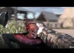 Enlace a El polémico vídeo de la Casa Blanca que habla de los videojuegos violentos