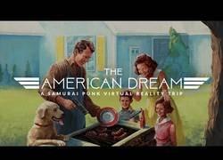 Enlace a Así es The American Dream: el juego donde todos tienen armas