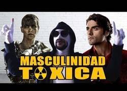 Enlace a La masculinidad tóxica