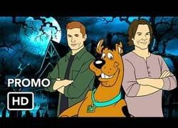 Enlace a El promo del Crossover entre la serie