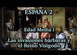 Enlace a El Reino Visigodo de Toledo