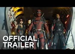 Enlace a Sale a la luz el esperadísimo segundo tráiler de Deadpool 2