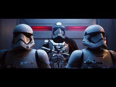 Crean un corto de Star Wars con la última versión de Unreal Engine