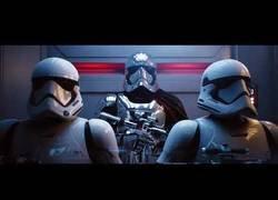 Enlace a Crean un corto de Star Wars con la última versión de Unreal Engine