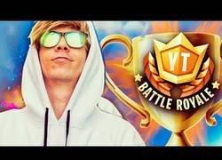 Enlace a ¡Lo hicieron! 100 YouTubers famosos en Streaming al mismo tiempo jugando al Fortnite!!!