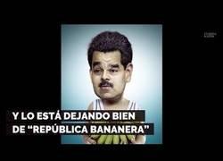 Enlace a La última gran idea de Maduro