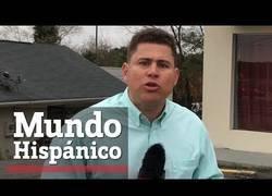 Enlace a El tremendo altercado con la policía en esta iglesia hispana