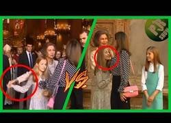 Enlace a Lo que pasó REALMENTE entre Letizia y Sofia