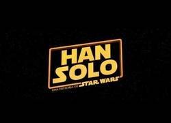 Enlace a Lucasfilms desvela otro tráiler de Han Solo: una historia de Star Wars