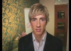 Enlace a Nunca olvidaremos el spot de Fernando Torres a esta peluquería en A Coruña