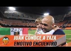 Enlace a El fan más tierno de Simone Zaza