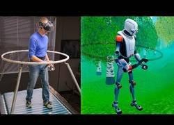 Enlace a La realidad virtual sigue avanzando hacia terrenos solamente vistos hasta ahora en películas