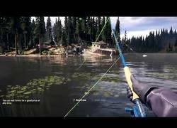 Enlace a La mejor solución cuando no te dejan pescar tranquilamente