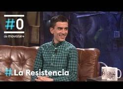 Enlace a La brutal entrevista de David Broncano a Jordi ENP