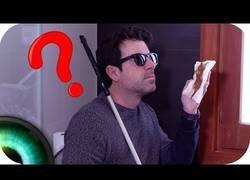 Enlace a ¿Cómo se limpian el culo los ciegos?