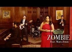 Enlace a La brutal versión de 'Zombie' de los The Cranbierries al estilo soul que te pondrá la piel de gallina