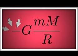 Enlace a ¿Por qué la energía gravitatoria es negativa?