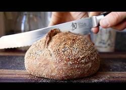 Enlace a ¿Eres amantes del pan? esto te pondrá a mil