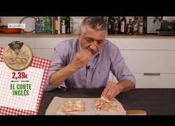 Enlace a Analizan las diferentes pizzas precocinadas que venden en España