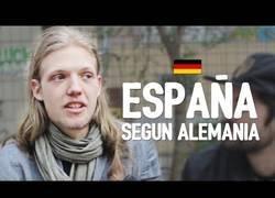 Enlace a Esto opinan los jóvenes alemanes sobre España en general