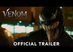 Enlace a Ya tenemos el primer tráiler de Venom con Tom Hardy de protagonista