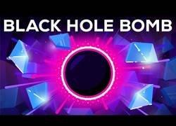 Enlace a La increíble explicación de los agujeros negros que te dejará con el culo torcido
