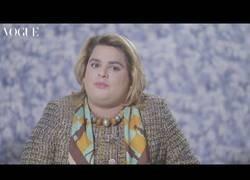Enlace a El drama fashion de Paquita Salas