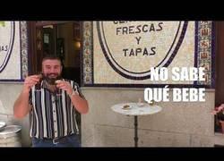 Enlace a Típico en España: la hora del vermú